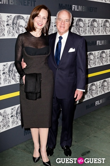 Marie-Josee and Henry Kravis prove you can look great at ...