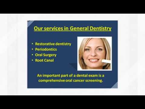 Looking For Dentist Near Me Our Services Include Restorative