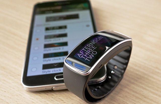 samsung activity tracker iphone app