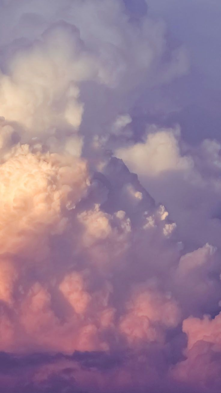 22 Iphone Wallpapers For People Who Live On Cloud 9 Iphone