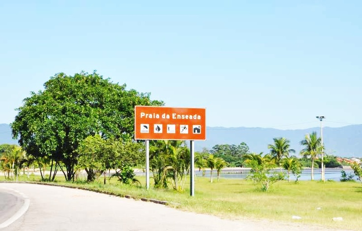 Guarujá realiza Arena de Verão na Praia da Enseada!
