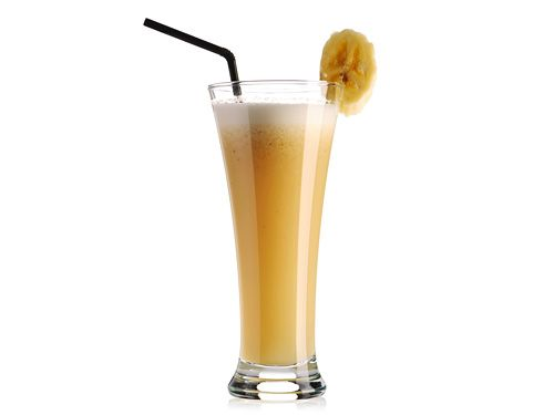 Banana Juice is a sweet and creamy combination of ripe banana, apple, honey and milk. Discover how to make deliciously sweet and creamy banana juice at home by following this easy recipe.