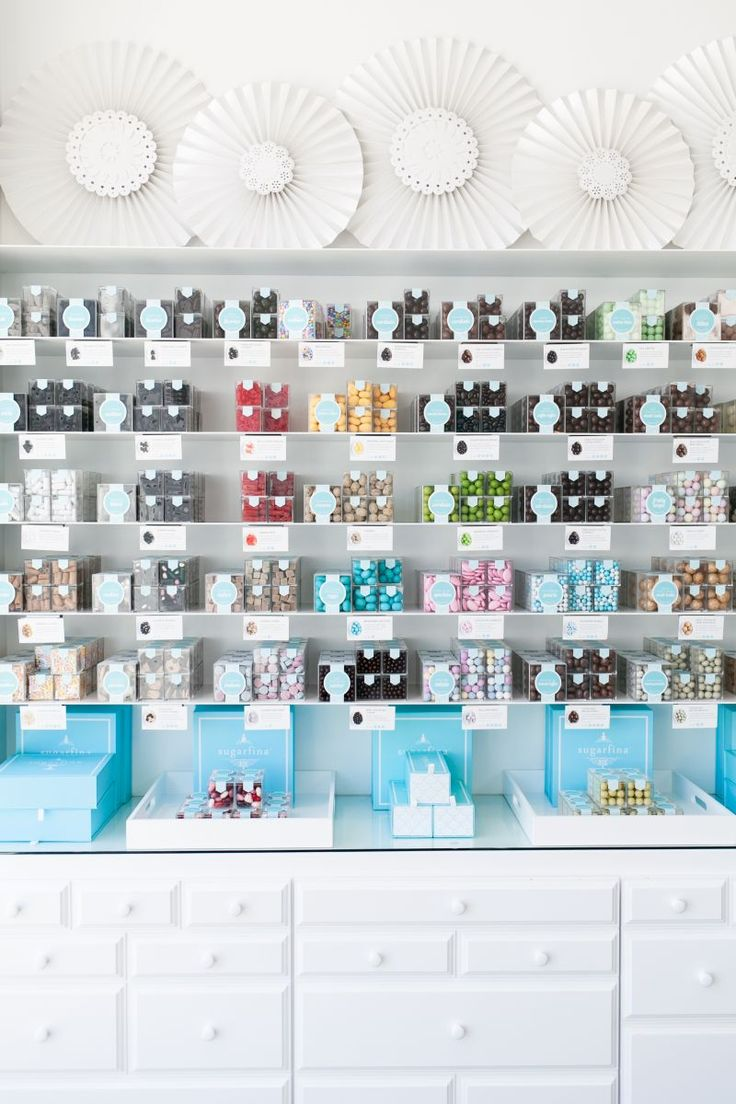 32 best Inside the Candy Shop   Boutiques images on Pinterest ...