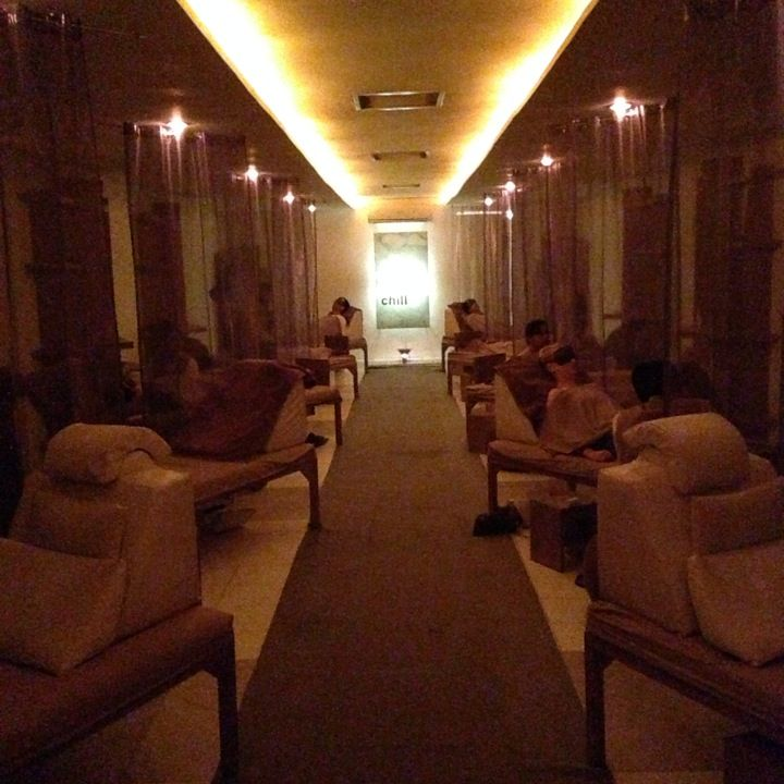 Chill Reflexology @ The Villas in Seminyak, Bali, Bali #travelnewhorizons