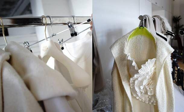 Des robes !