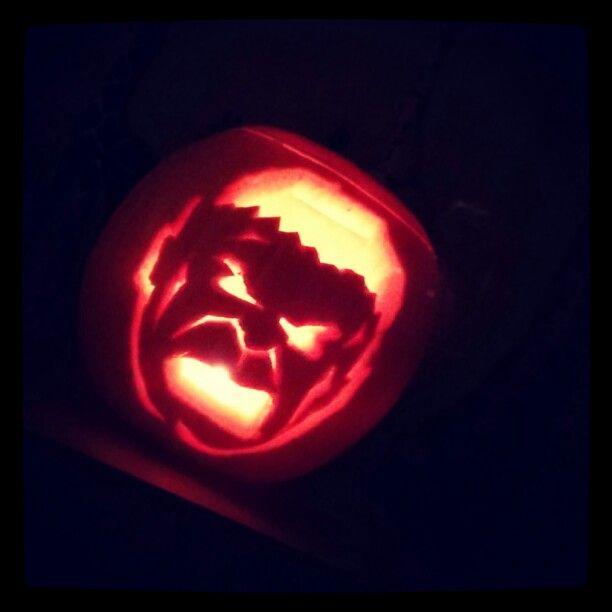 Best pumpkin images on pinterest iron man