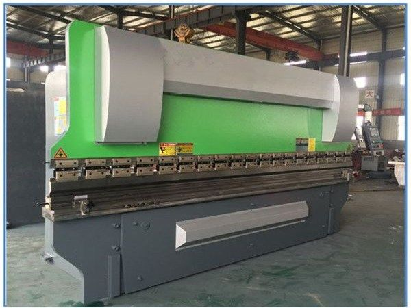 Wc67k Hydraulic Cnc Shuangli Press Brake Plate Shuangli Press Brake In Riyadh Image Of Wc67k Hydraulic Press Brake Press Brake Machine Hydraulic Press Brake