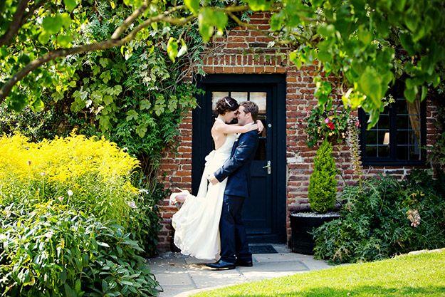 Why Leez Priory ticks every bride's box - Spoilt for choice | CHWV