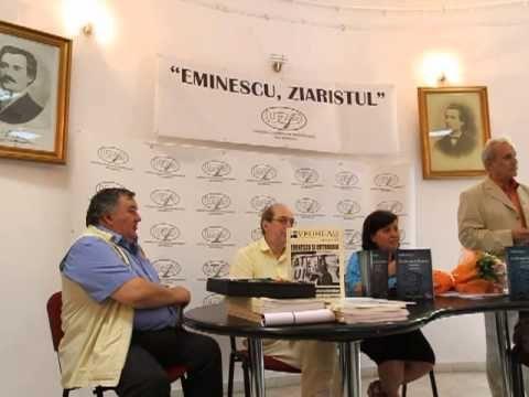 "Premiile ""Eminescu, ziaristul"" - Nae Georgescu propus ca academician al UZP"