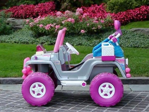 Barbie Electric Car: 17 Best Ideas About Power Wheel Cars On Pinterest