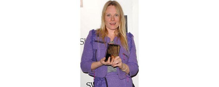 Luella Bartley, designer de l'année