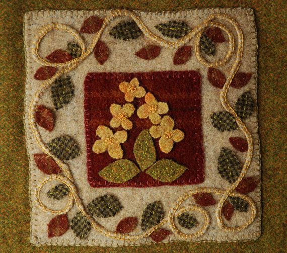 Best 25+ Applique wall hanging ideas on Pinterest ...