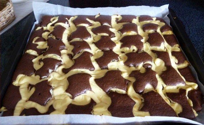 Tvarohový koláčik – prešívaná deka | Báječné Ženy