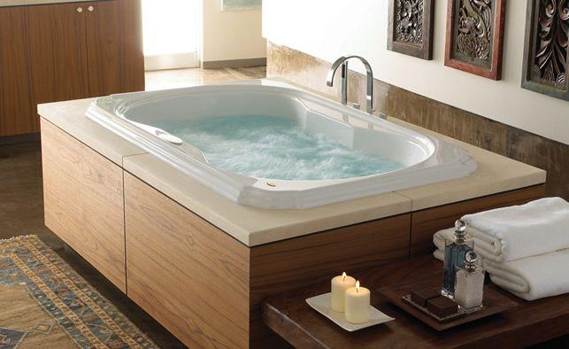 11 best jacuzzi exclusief verkrijgbaar bij for Whirlpool baths pros and cons