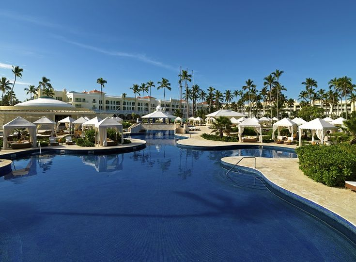 IBEROSTAR Grand Hotel Bavaro | Punta Cana Resort