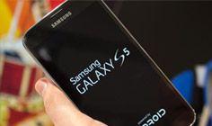 Win a Samsung Galaxy S5