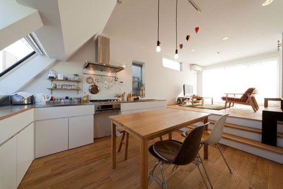 第1079回 【相談会】都心に暮らす。狭小住宅 個別相談会 | イベント | 建築家の住宅をプロデュースするザウス
