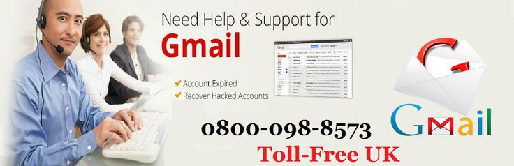 Connect with Gmail Support 0800-098-8573 UK Gmail Technical helpline number
