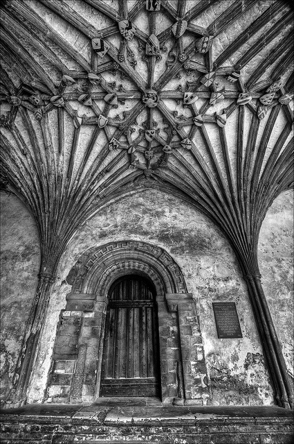 DDCC 366 Project - 069 by Mr Aperture1977, via Flickr, Canterbury Cathedral, Kent UK