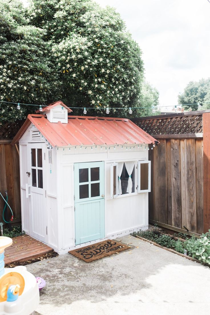 best 25 childrens playhouse ideas on pinterest kids outdoor
