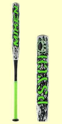 2017 Miken PSYCHO SuperMax USSSA Slow Pitch Softball Bat: SYKDTE. Order yours today with free shipping from JustBats.com!