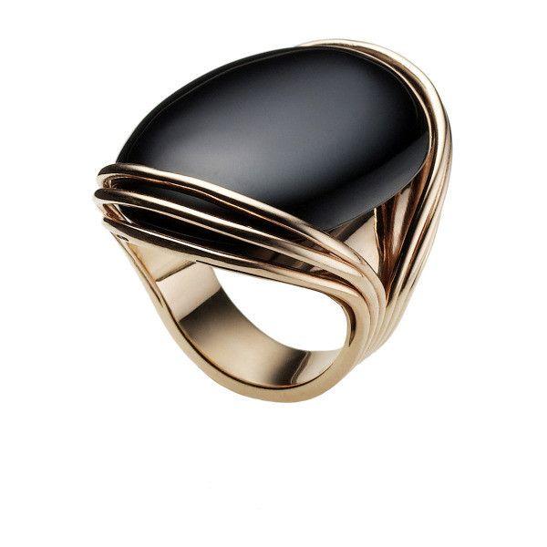 Carla Amorim Jewelry | Moda Operandi ($3,780) ❤ liked on Polyvore