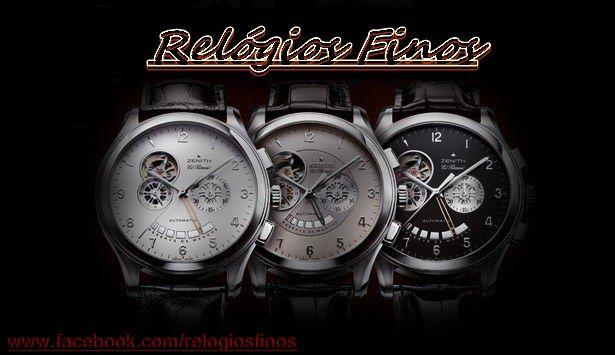As Melhores e Mais Desejadas Marcas De Relógios do Mundo Encontram Aqui (61) 8252-0559