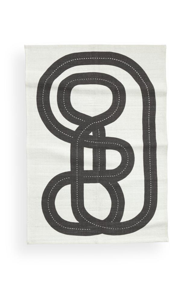 Tapis en coton | H&M