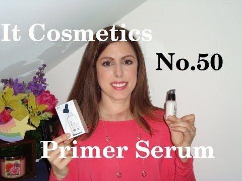 Review: It Cosmetics No.50 Primer Serum: Anti-Aging Collagen Veil http://cosmetics-reviews.ru/2018/03/03/review-it-cosmetics-no-50-primer-serum-anti-aging-collagen-veil/