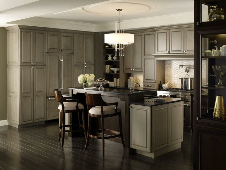 When designing your kitchen choose luxury with the progress lighting nissé chandelier