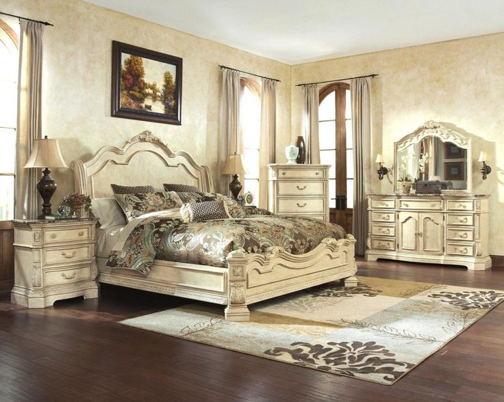 Nice Broyhill Bedroom Furniture, The Best Choice For Bedroom Decoration