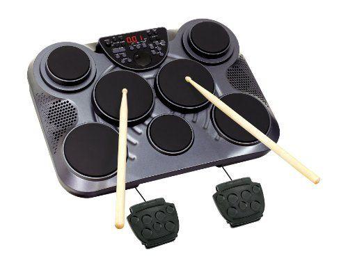Medeli DD305 Electronic Drum Pad by Medeli, http://www.amazon.com/dp/B005UDTIVY/ref=cm_sw_r_pi_dp_VDGorb1H7M86J