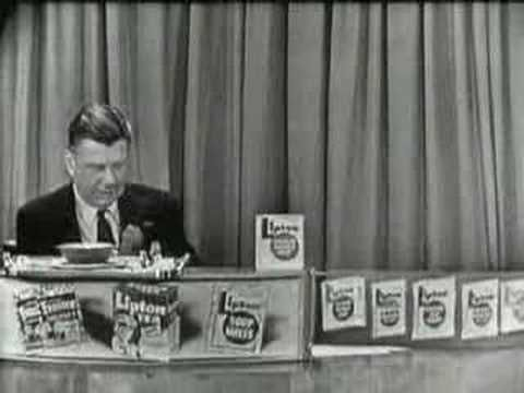 Classic Old TV Commercials