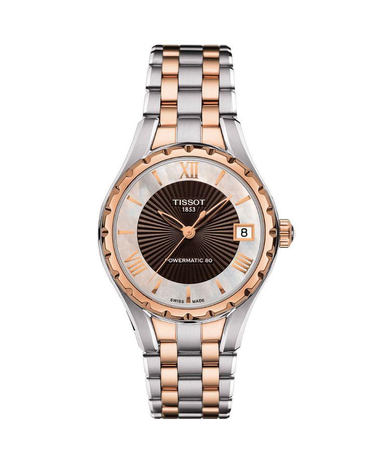 Ρολόι Tissot T-Trend T0722072211802