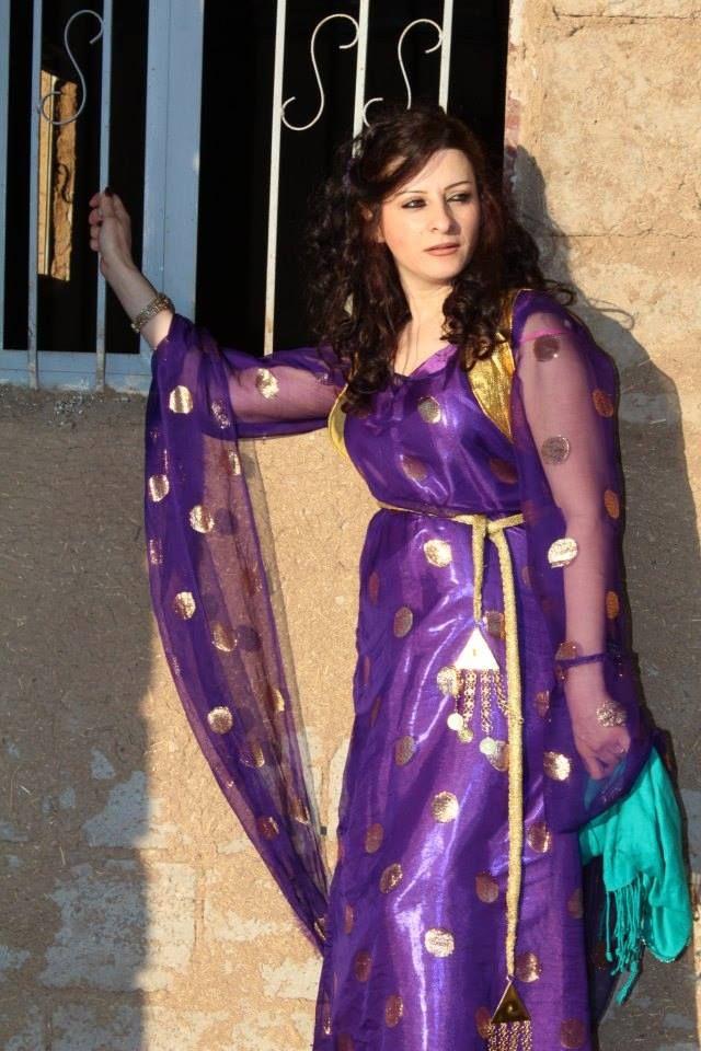 Luxury Badini Kurdish Clothes/kurdishfashion   Armana Spring 2012 ...