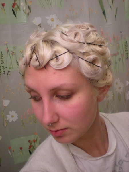 How to pin curl your hairFav Pin, Curls Brooke0201, Pin Curls, Hair Style, Sweets Memories, Curls Tutorials, Curls Basic, Mom Hair, Curly Hair