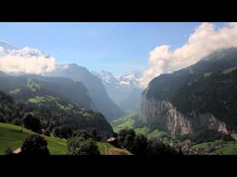 Grand European Tour Itinerary from Viking River Cruises - YouTube