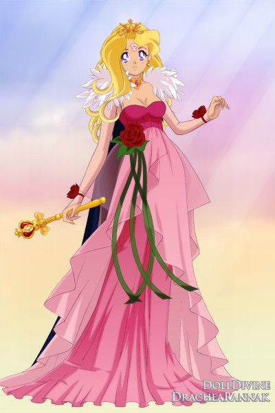 Pin By Tabitha Sandeski On Dolls Sailor Moon Moon