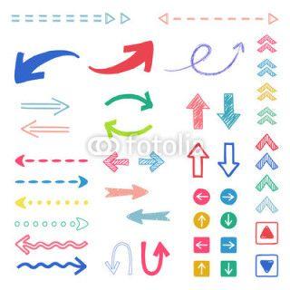 矢印 イラスト かわいい - Yahoo!検索(画像)