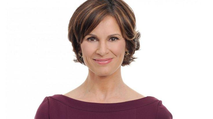 Elizabeth Vargas: 'I Am. I Am an Alcoholic,' Says ABC News Anchor - ABC News