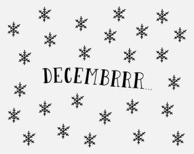 Резултат с изображение за december tumblr