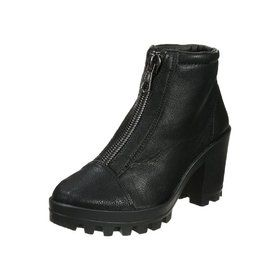 Topshop BOOM Ankle boot black