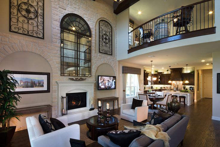 toll brothers montpellier living rooms pinterest toll brothers iron railings and living. Black Bedroom Furniture Sets. Home Design Ideas