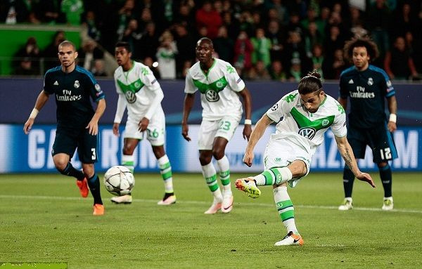 UEFA Champions League: Real Madrid Losing To Wolfsburg Is The Greatest Upset Of European Football Ever- #UEFA #Soccer #Football #Sports #sports news