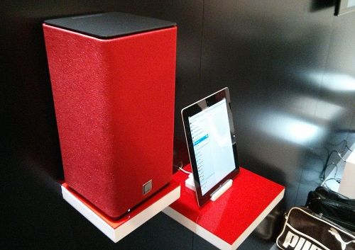 Dali Kubik Free is active wireless speaker with aptX Bluetooth   whathifi.com
