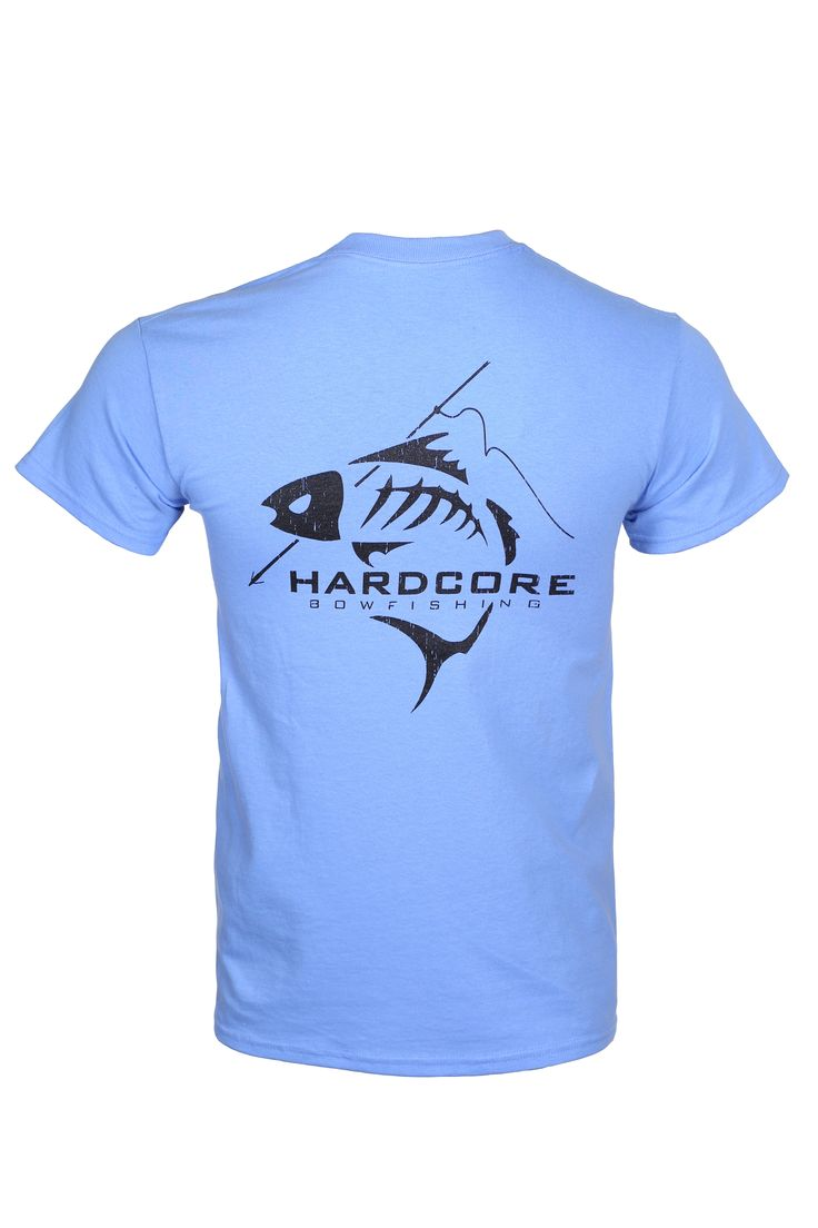 Bowfishing Shirt Designs