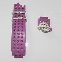 Como trocar a pulseira do Garmin Forerunner 220. A pulseira do Garmin estragou e você pode trocá-la por uma pulseira alternativa, sem ser a original que é muito cara. Trocando a pulseira do Garmin 220.