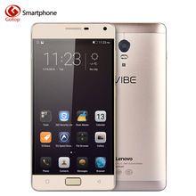 Original de lenovo vibe p1 smartphone 5.5 pulgadas android 5.1 octa msm8939 Core Teléfono Móvil 3 GB RAM 16 GB ROM 5000 mAH LTE Teléfono Celular(China (Mainland))