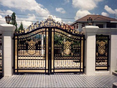 10 best Home Gates Design images on Pinterest Gate design