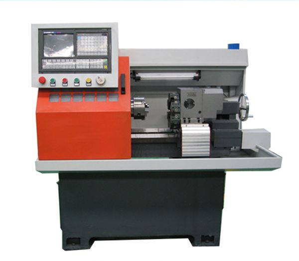 mini cnc turning lathe machine price and specification CK0625A $4000~$6000